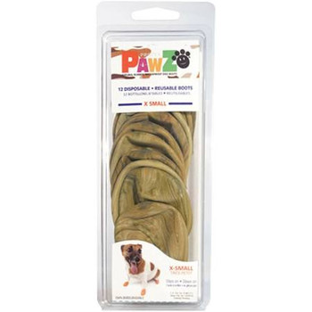 Waterproof, Disposable And Reusable Dog Boots, Made With Natural Rubber. Your Dogs Good Health Starts With Clean Paws.