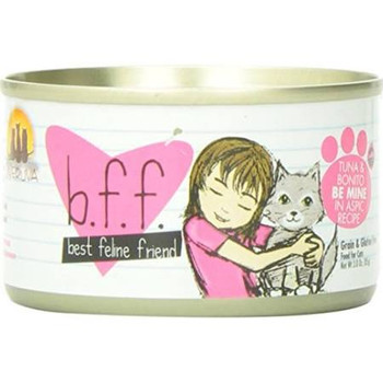 """BFF is produced in a facility that also produces food for people.  The factory operates at international human food processing standards, including that of the super-strict British Retail Consortium (BRC), and the pet food processing must pass BRC sc"""""""