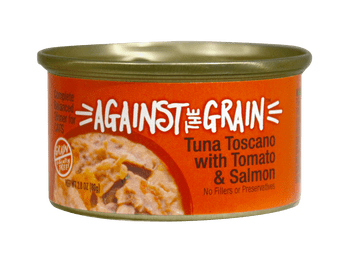 Totally Different! Wild Ocean-caught Tuna Fish, Salmon, And Tomatoes Are Hand-selected Blend To Serve Your Cat A Tasty, Italian-style Healthy And Palatable Complete And Balanced Dinner With Unique Proteins And Superfoods. Taste Tests Rated 10 Out Of 10!&#