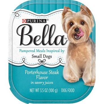 Bella Prths Stk Dog 12/3.5z
