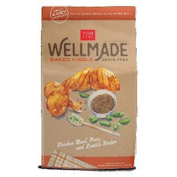 Grain Free Chicken, Peas - Lentils 10lb
