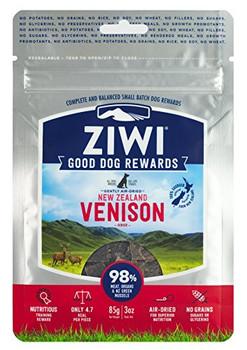 Ziwipeak Trng Rew Vns Dog Trt 3z