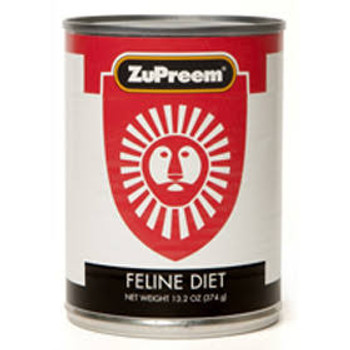 Preem Exotic Feline Diet Canned is formulated to be a nutritionally complete diet designed as the sole diet for carnivores such as non-domestic canines hyenas and exotic felines such as servals bobcats lynx cougars and caracals.