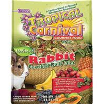 """Fun and nutritious while maintaining the important features of what says INCHnatural INCH.  Natural bright colors, unique ingredients and intense flavors.  Sun-Cured Timothy Hay, Dehydrated Alfalfa Meal, Wheat Middlings, Wheat Flour, Ground Corn, Gro"""""""