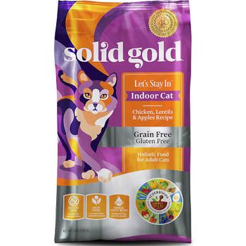 Solid Gold Lsi C/l/a Indr Cat 3lbc=6 {l-1} C= 937440
