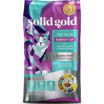 Solid Gold Lsi S/l/a Indr Cat 3lbc=6 {l-1} C= 937443