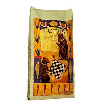 """Lotus Senior Chicken Dry Dog Food 12.5-lb Bag Senior All of Lotus  wholesome, balanced nutrition plus extras for the joint health of your senior dog like New Zealand green mussel, glucosomine, and Chondroitin help him act like a puppy again (minus th"""""""