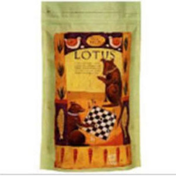 """Lotus Wholesome Chicken Senior Dry Dog Food Lotus Wholesome Senior food is a great choice for your more mature canine.  Chicken is the number one ingredient, providing high quality protein.  Tender fruits and crisp vegetables are a great source of an"""""""