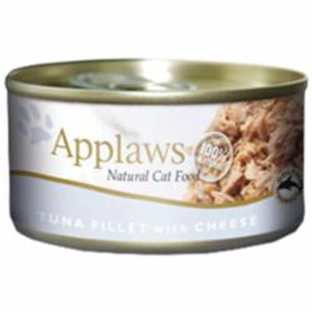 Applaws Cat Tuna - Cheese 2.47oz