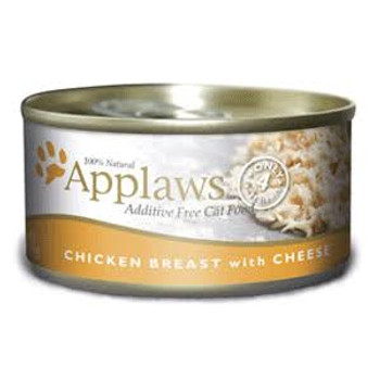 At Applaws, making pet food matters, thats why we pride ourselves on creating cat and dog foods that are 100% natural. Applaws only sources its ingredients from natural and sustainable resources.We wont scrimp and we wont settle for anything but the""