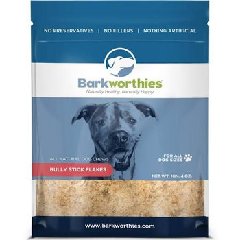 Barkworthies Chicken Jerky is a highly digestible treat that is high in protein as well as grain and gluten free. Each piece is baked to perfection, so it #;s simply bursting with savory aroma, texture and flavor your dog is sure to love. Most Barkwort