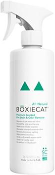 Boxiecat Cat Premium Scented Pet Stain & Odor Remover 24oz {L-x}