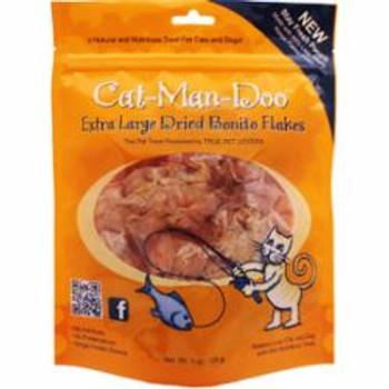 Cat Man Doo Bonito Flakes 1oz