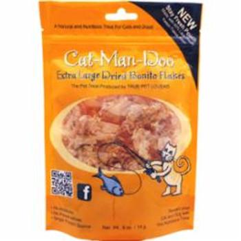 Cat Man Doo Bonito Flakes .5oz