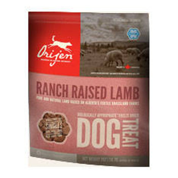 """Our lamb is ranchraised by our trusted partners on nearby Alberta ranches and then delivered to our kitchens FRESH preservativefre."""""""