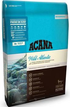 Acana Regionals Wild Atlantic Formula Cat And Kitten Grain Free Dry Cat Food-12-lb-{L+x}