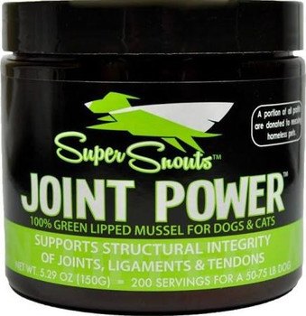 Diggin Your Dog Super Joint Powder 150 Grams