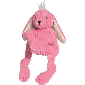 """ALLURE PET PRODUCTS LLC KNOTTIES BUNNY (10071)-------- Super soft corduroy plush material is a wonderful, irresistable fabric for dog toys. Each arm and foot features a wonderful knot to gnaw on and a squeaker to capture pets attention."""""""
