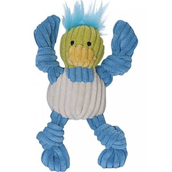 """Each toy has one squeaker and is constructed with super soft corduroy plush.  Measurements: 4 182 inch T x 2 inch W body."""""""