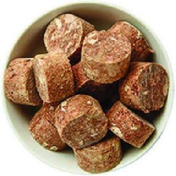 Momentum Dog Cat Freeze-dried Beef Heart 1oz {L+x} -