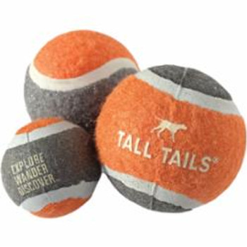Tall Tails Dog Sport Ball Small 2 Inches {L-x}