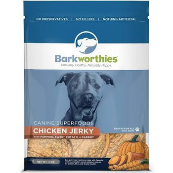These All Natural Chews Are Brimming With Protein To Help Support Healthy Muscle Growth And Development. Made With Real Turkey, Easy To Digest Pumpkin And Keratin-rich Carrots, This Succulent Jerky Will Have Your Pooch Looking And Feeling Their Furry Best