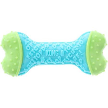 KONG Core Strength is built to last and is sure to bring excitement while providing extended play sessions along the way. The durable KONG-crafted multilayered core stands-up to long-lasting chew sessions while meeting a dog #;s natural chewing instinc