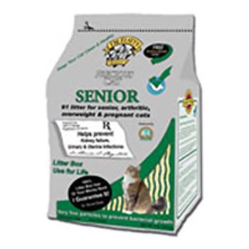 Precious Cat Dr Elsey S Precious Cat Senior Litter (8-lb Box)-93989