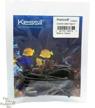 Kessil Control Cable Type 2 Digital Aquatics Reefkeeper {L+1} 924016
