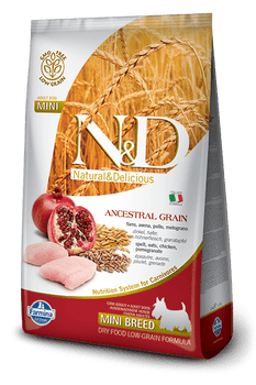 Complete Dog Food For All Life Stages.