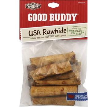 "Good Buddy 2 3 Inches USA Mini Rolls, 10 Count."""