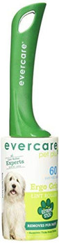 "Evercare Pet Hair Pickup Roller"""
