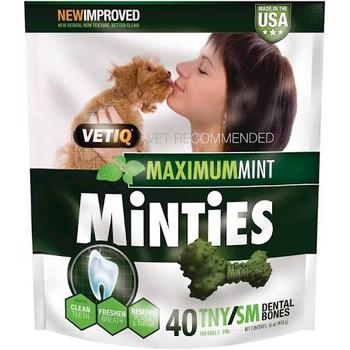 Minties Tiny/Small 6/16oz {L-1}183046
