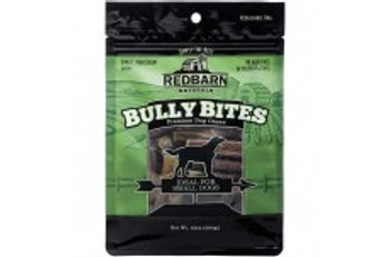 Odor Free Bully Sticks Are Hand Selected, Specially Sourced From Free Range Cattle. Free From Chemicals, Preservatives, Colorings, And Flavorings.