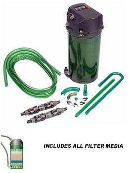 Eheim Classic 250 Canister Filter 2213