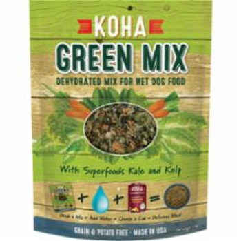 Koha Dog Dehydrated Grain Mix 2lb