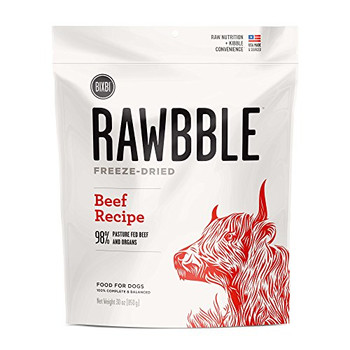 There Is A Subtle, But Important Difference For Us Between Dog Food And Food For Dogs. One Is Adequate. One Is Exceptional. We Choose Exceptional. Rawbble Blends Quality, Nutrition And Convenience In A Way Not Previously Seen In A Complete And Balanced Fo