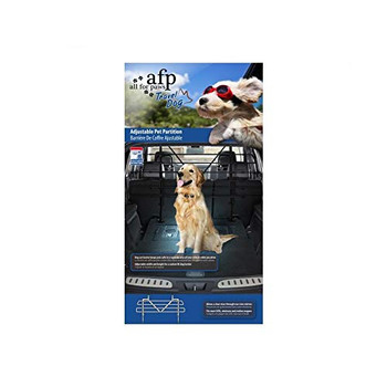 Afp Travel Dog Adj Pet Partition (8106) Vp7235