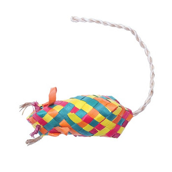 Hagen Cat Love Terra Cat Toy, Multicolor Mouse 35584{L+7}
