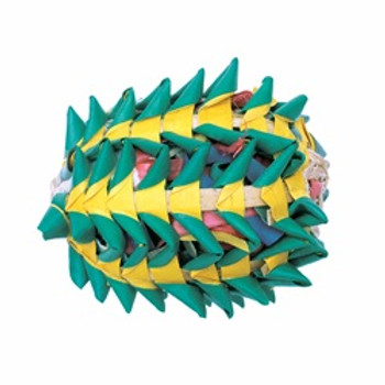 Cat Love Terra Toys Provide Your Cat With Hours Of Playing Fun. Crafted From Natural Materials Such As Palm Leaf, Abaca And Bamboo, These Colourful, Multi-textured Catnip Toys Are Hand-made In The Philippines By A Co-op Member Of The World Fair Trade Orga
