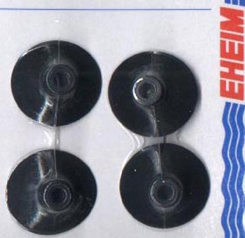 Eheim Suction Cup 4 Pk.