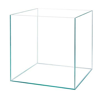 The minimalist design of a frameless aquarium helps accentuate the natural beauty of any flourishing aquatic ecosystem. Polished, beveled edges and smooth, clear silicone seams provide an elegant and modern design, and keep the focus on the aquatic environment. A glass top and foam leveling mat to help protect both aquarium and stands are included with all sizes. Available in 4 sizes ƒ?? 1G, 3G, 6G and 14G