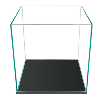 Aqueon Frameless Tank Cube Size 3 with Top
