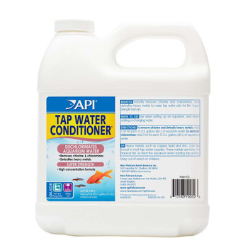 API Tap Water Conditioner 64oz