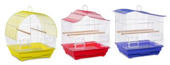 Prevue Pet Products Soho Cockatiel Cage Collection 3pk