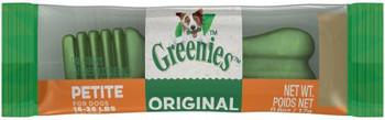 Greenies Mini-Me Merch Petite 25 Ct.