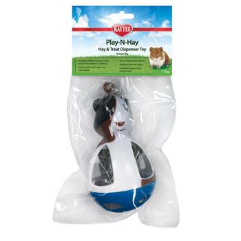 Kaytee Play-N-Hay Guinea Pig Toy