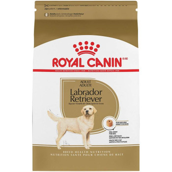 Royal Canin Knows What Makes Your Labrador Retriever Magnificent Is In The Details. Labs Are Loyal Champions That Love To Run, Swim, And Fetch. Although Active, They Also Tend To Overeat And Gulp Down Their Food. They Can Benefit From The Right Diet To Su