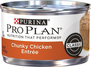 Give Your Cat Extraordinary Nutrition With Outstanding Taste. Purina Pro Plan Has The Advanced Nutrition Needed To Help Your Cat Live A Healthy, Active Life, Along With A Sensory Experience That Will Have Him Or Her Loving Every Minute Of It.