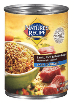 Specially Formulated For Dogs With Dietary Sensitivities, Easy-to-digest Lamb, Rice & Barley Formula Is A 100% Complete And Balanced Diet That Is Less Likely To Cause Gastrointestinal Upsets Because It Contains No Beef, Pork, Dairy Products, Or Wheat. Eas